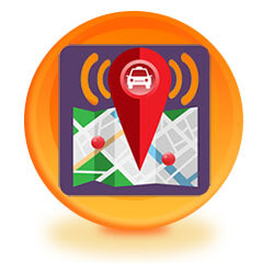 Fleet Vehicle Tracking For Employee Monitoring in Glasgow